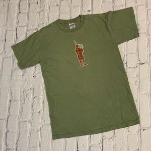 Phish 2005 Scottish Bagpipes Concert Band T-Shirt